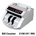 Money Counter