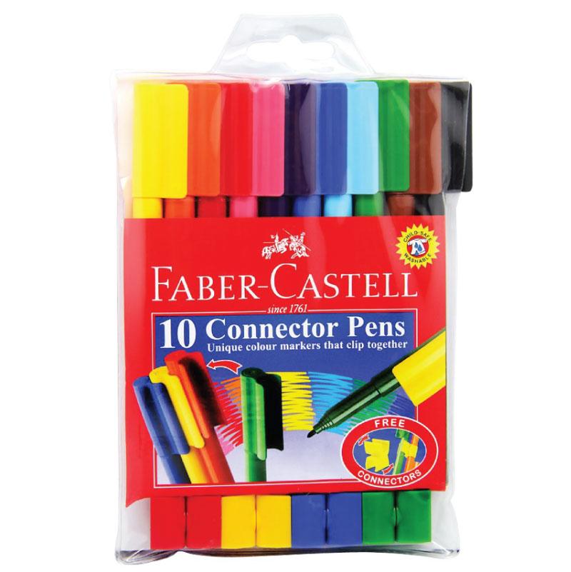 Connector Pen