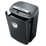 Fellowes 75Cs Cross Cut Shredder, 12 sheets